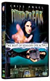 Criss Angel Mindfreak: Best Of Seasons 1 And 2 [DVD]