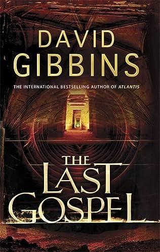 book cover of The Last Gospel