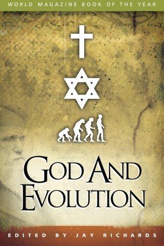 God and Evolution