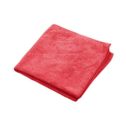 16 x 16 Wizards Products 3004.3248 11421 Microfiber Detail Cloth