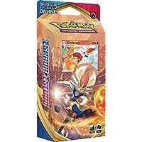 Starter Deck Pokémon Cinderace Espada e Escudo 1