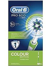 Oral-B Oral-B Pro 600