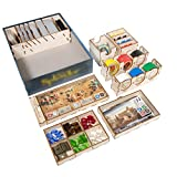 The Broken Token Box Organizer for Cities of Splendor