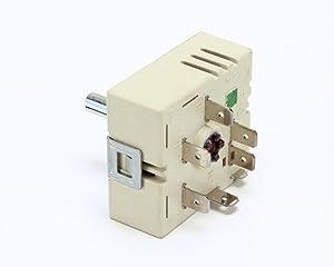 Apw Wyott 1327900 Infinite 120 Volt 13 Amp Switch