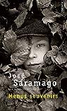 Menus souvenirs par Saramago