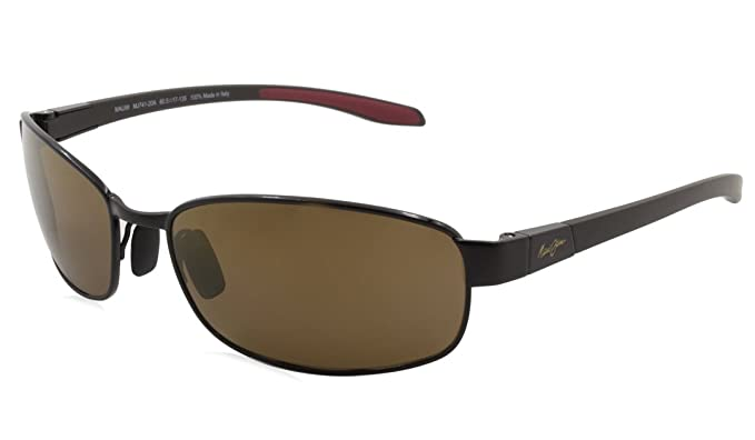 e340e61edb970 Maui Jim Maui SaltAir H74120A Mens Womens-sunglasses Sunglasses Polarised  Bronze - Color  Bronze
