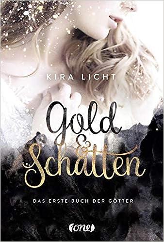 Bildergebnis für Gold und Schatten: Das erste Buch der Götter