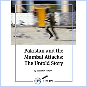 Pakistan and the Mumbai Attacks Audiobook