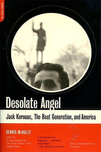 jack kerouac and the beat essay Jack kerouac 1922-1969 (born jean-louis lebris de kerouac) american novelist, poet, and essayist see also jack kerouac criticism (volume 1), and volumes 2, 3, 5, 14, 29 kerouac was the key.