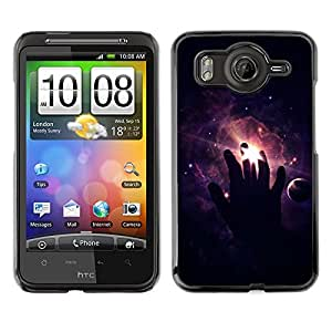 SKCASE Center / Funda Carcasa - Espacio Mano;;;;;;;; - HTC G10