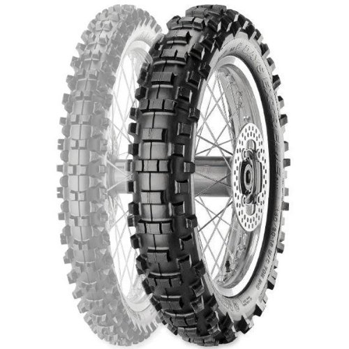 18 Motorcycle Tyres - 2