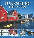 Lunenburg, Brian Cuthbertson, 0887805663
