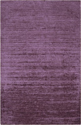 Lavender Braided Rug - 6