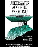 Underwater Acoustic Modeling, Dolores M. Etter and P. C. Etter, 0419201904