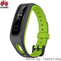 Huawei Wearable Technology Honor Band 4 Running Edition All-in-One Pulsera de Actividad Inteligente para Fitness, GPS, Multideporte, 5 ATM, Resistente al Agua, antipérdida