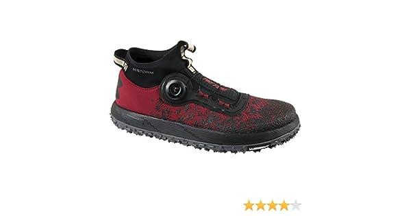 Under Armour, Fat Tire 2, Scarpa Trail uomo 1285684-600: Amazon.es: Ropa y accesorios