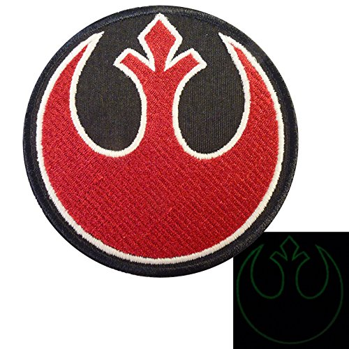 iron on patch star wars - 3