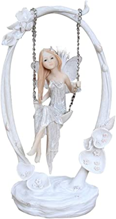 Dasexy Angel Sleeping Beauty Fleur Fee Decorations