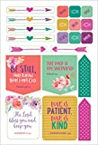 Essentials Planner Stickers -- Faith