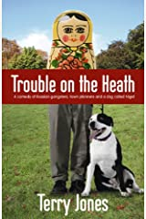 Trouble on the Heath -  hilarious story from Monty Python star, Terry Jones Kindle Edition