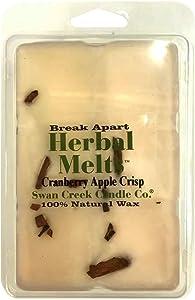 Swan Creek Cranberry Apple Crisp Herbal Drizzle Melt
