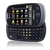 Samsung Flight II A927 GSM 3G Touchscreen / QWERTY Slider Phone - Gray
