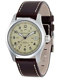 Hamilton Men's H70455523 Khaki Field Automatic Watch