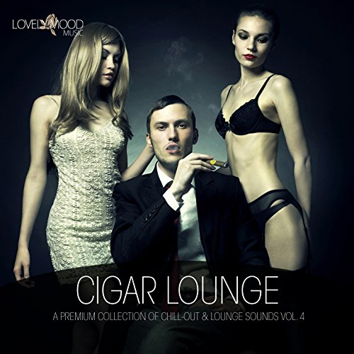 - Cigar Lounge, Vol. 4