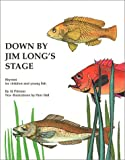 Down by Jim Long's Stage, Al Pittman, 1550811630