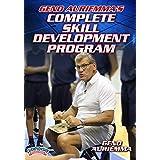 Geno Auriemma's Complete Skill Development Program