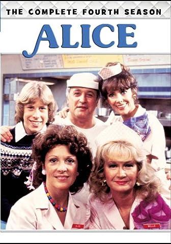 Alice: The Complete Fourth Season - Alice & Olivia Silk Blouse
