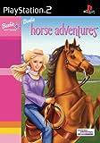 Barbie Horse Adventure : Wild Horse Rescue (PS2)
