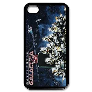 Battlestar Galactica For iPhone 4,4S Csae protection phone Case ST095899
