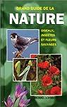 Grand guide de la nature par Lohmann