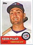 2016 Topps Archives Baseball #32 Kevin Pillar Toronto Blue Jays