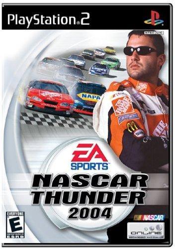 NASCAR Thunder 2004 - Outlets Premium Tx Dallas