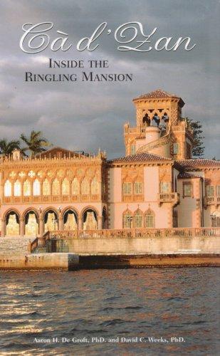 Ca d'Zan - Inside the Ringling Mansion