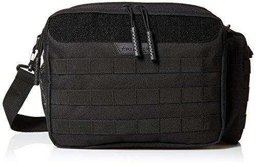 Propper Unisex Bail Out Bag, Black, One Size