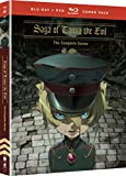 Saga of Tanya the Evil: The Complete Series [Blu-ray]