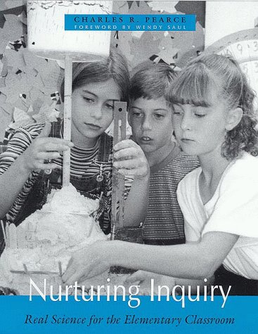 Nurturing Inquiry