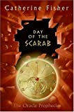 The Scarab, Catherine Fisher, 0060571640