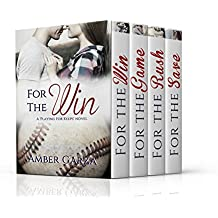 Playing for Keeps Boxed Set (For the Win, For the Game, For the Rush, For the Save)