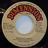 Midnight Magic B/w Same