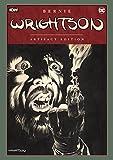 BERNIE WRIGHTSON ARTIFACT EDITION - COVER B