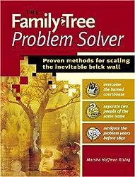 Family Tree Problem Solver by Marsha Hoffman Rising (2005-01-02)