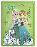Disney Frozen Fever Happy Tin