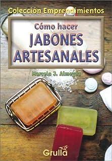 Como hacer jabones artesanales / How to make artisans Soaps (Emprendimientos) (Emprendimientos)