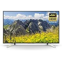 Sony KD55X750F 55-Inch 4K Ultra HD Smart LED TV (2018 Model)