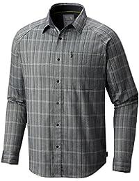 Stretchstone V Long-Sleeve Shirt - Men's