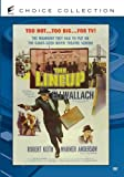 The Lineup (1958) by Eli Wallach